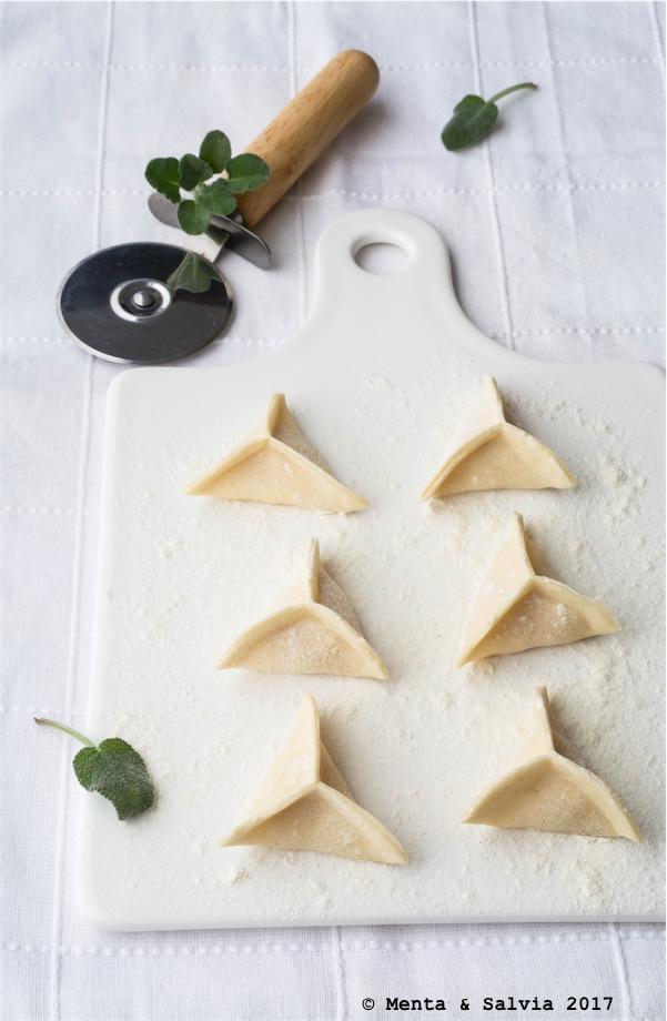 Ravioli di aragosta per il contest Immagina… Il tartufo marzuolo