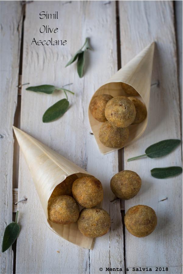 Simil olive ascolane