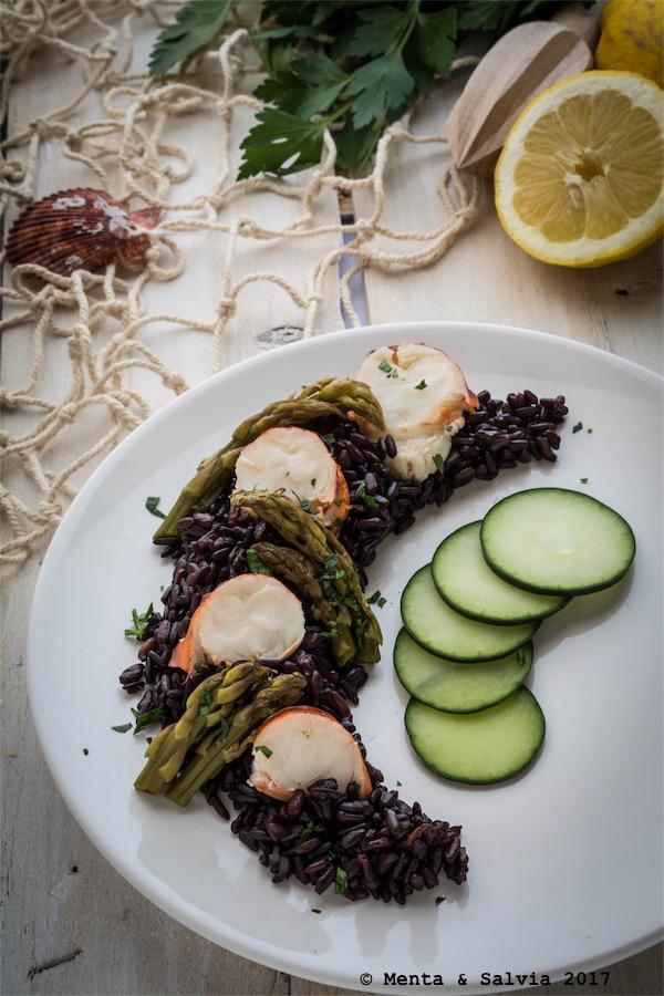 Vittoria Escoffier Salad