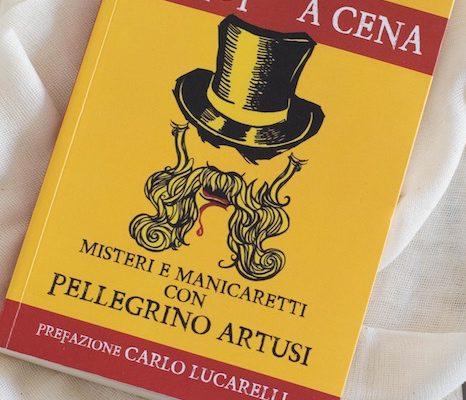 Giorno 9: Misteri e manicaretti con Pellegrino Artusi